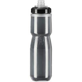CamelBak Podium Chill Gourde 710ml, black/black